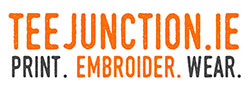 Teejunction Logo